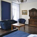 Blaue Kammer